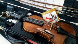 Вълшебната цигулка на Роби Лакатош и струнният оркестър на Classic FM Radio ще огласят НДК