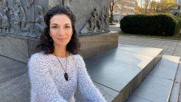 Училищен психолог и гещалт терапевт - защо една млада и успешна жена не иска да напусне Габрово