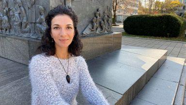 Училищен психолог и гещалт терапевт - защо една успешна жена не иска да напусне Габрово