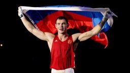 Руските боксьори бойкотират игрите в Токио 2020, ако са без флаг и химн