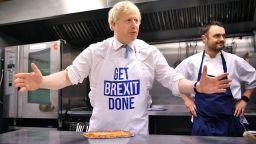 Джонсън с последен призив към избирателите преди утрешния вот: Да завършим Брекзит!
