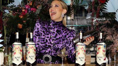 Кейт Хъдсън със собствена марка водка