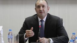 Президентът Радев: Идеята за независимия прокурор започна с нарушение на закона