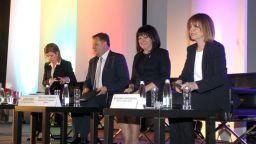 Петя Аврамова: Еврофинансиране ще достига и до  най-малките населени места