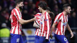 Момчетата на Чоло решиха последния ребус в Шампионска лига
