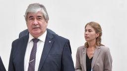 МВнР привиква руския посланик заради шпионския скандал с дипломатите