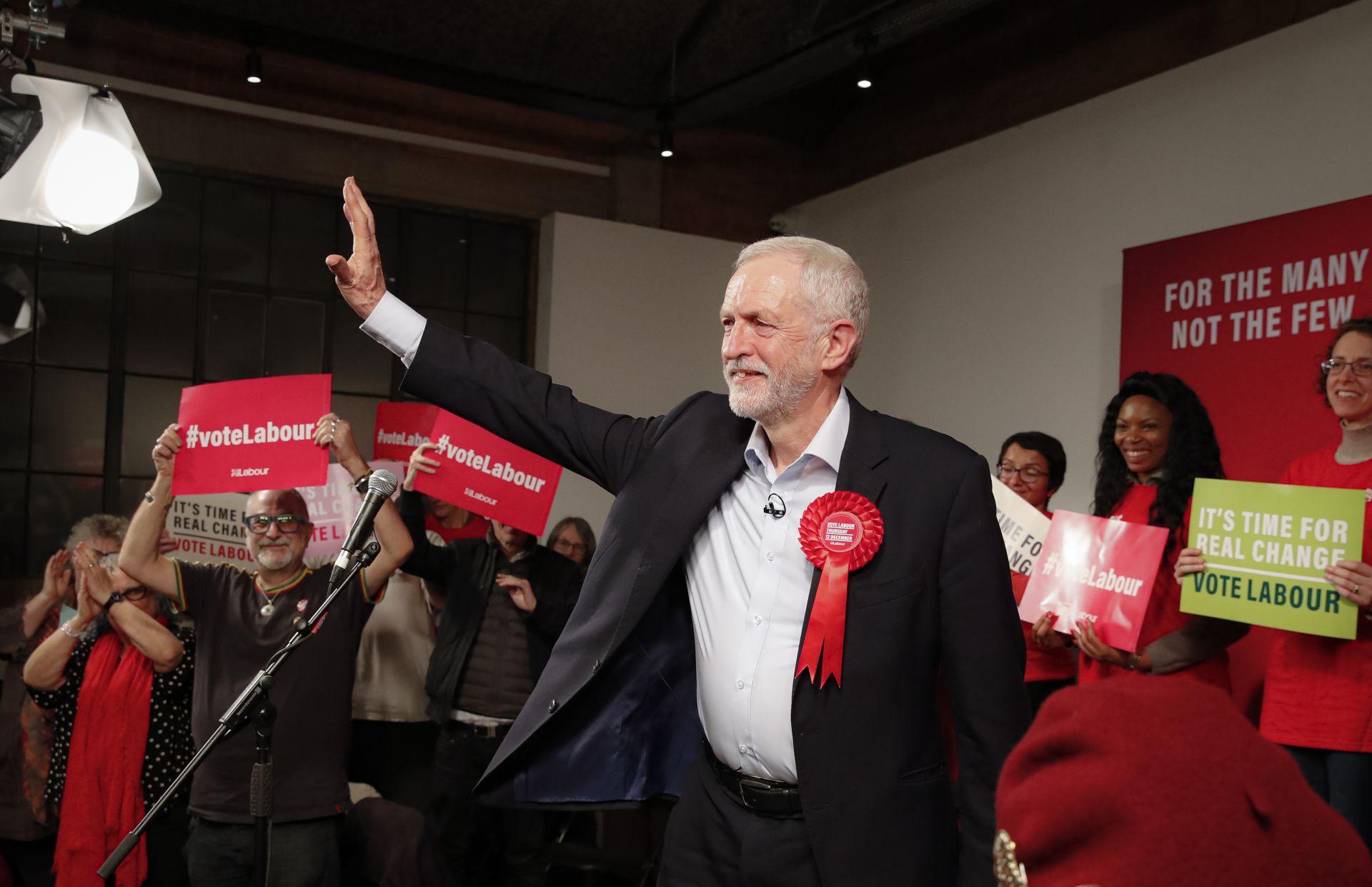 Лейбъристите очакват изненадващи резултати