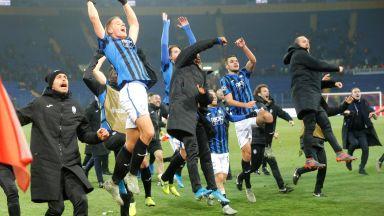 Най добрите 16 са ясни, но кой какво може да очаква на жребия в Шампионска лига?