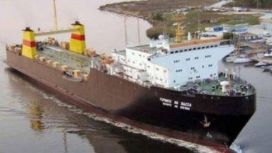 """Парламентът реши да продаде моторния ферибот """"Героите на Одеса"""""""