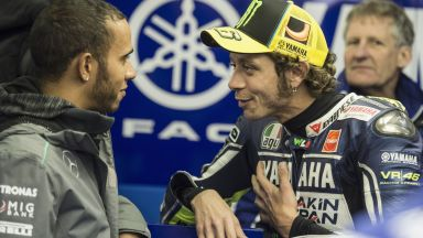 Доктора обяви кога смята да се изпише от Moto GP