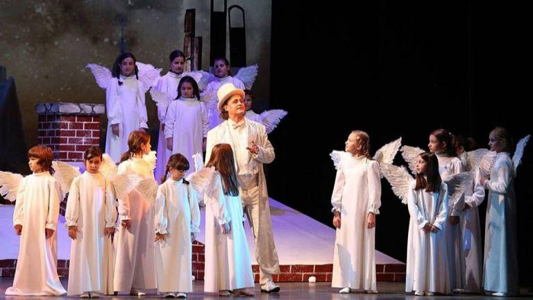 """На 12 декември с """"Една нощ във Венеция"""" тенорът Пеньо Пирозов празнува юбилей"""