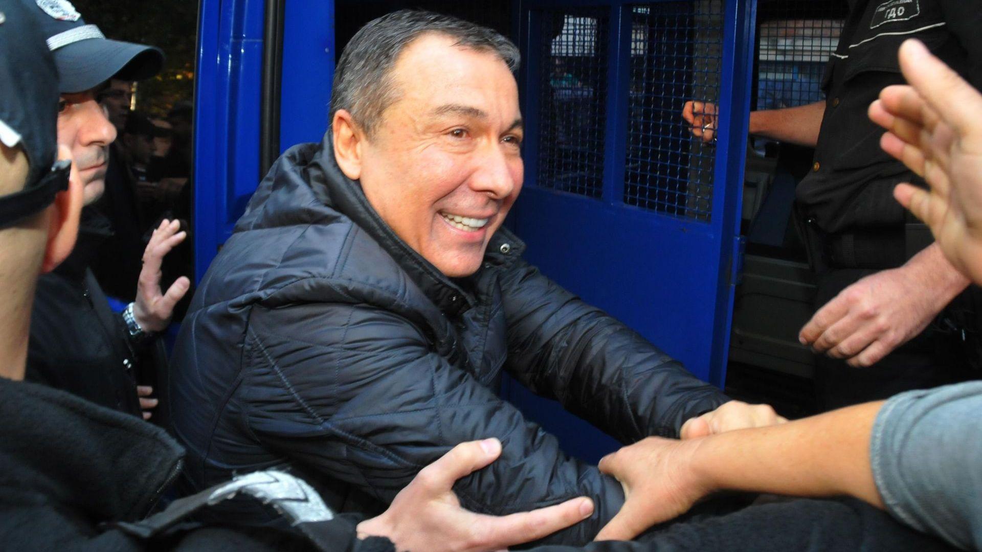 Специализираният наказателен съд реши да освободи Николай Димитров, кмет на