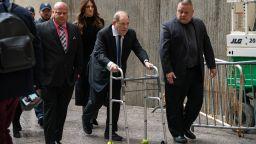 С $25 млн. Харви Уайнстийн заличава болката на засегнатите от нагона му