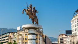 Външният министър на Северна Македония с призив за решаване на разногласията с България