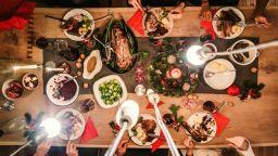 По празниците не наддаваме повече от килограм