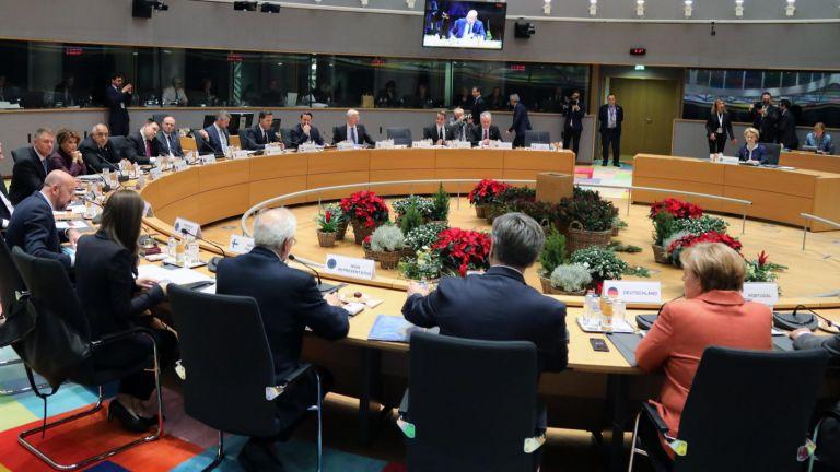 Очаква се министрите на външните работи на страните от Европейския