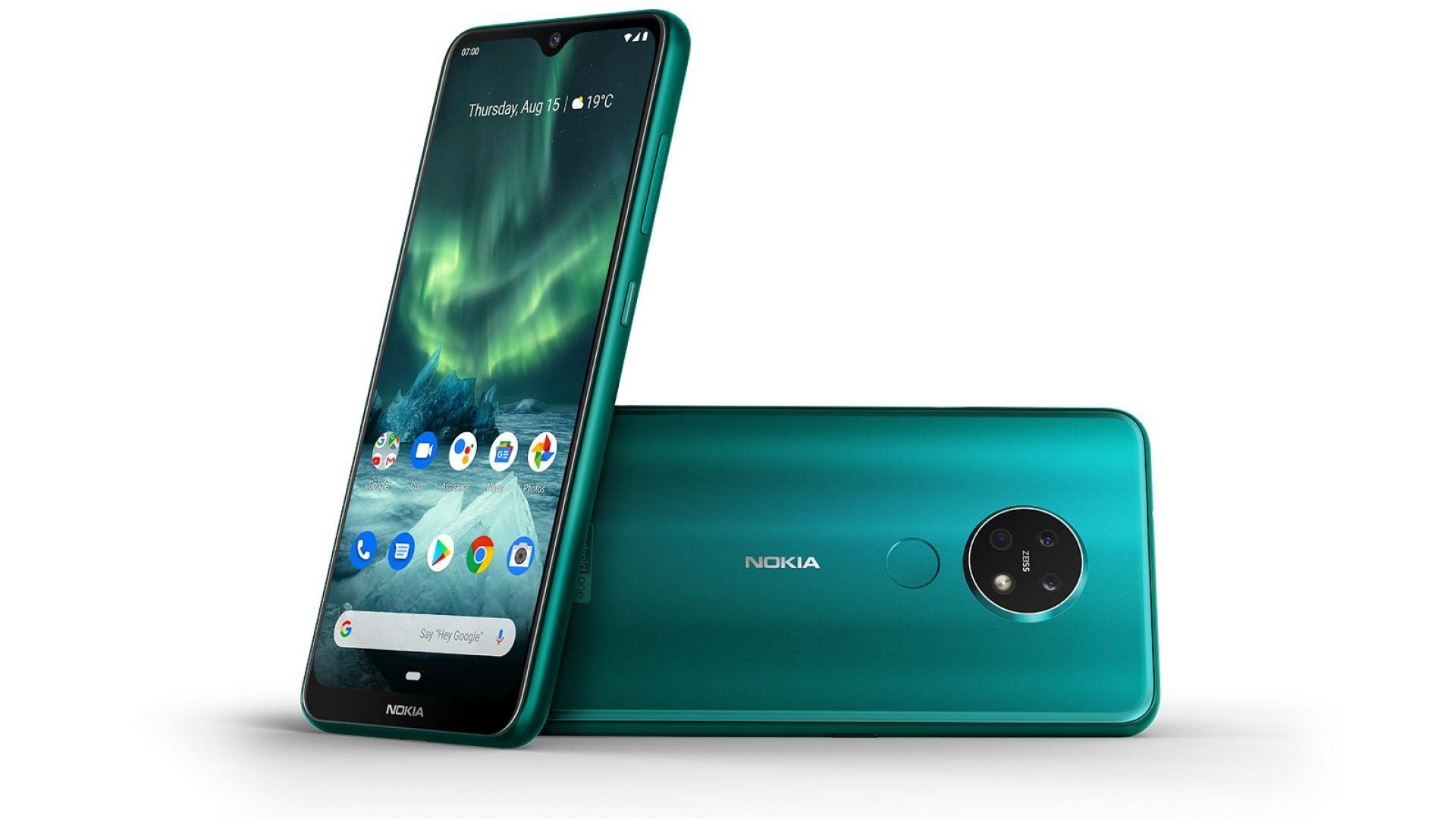 """Nokia ще представи """"нещо специално"""" в Лондон"""