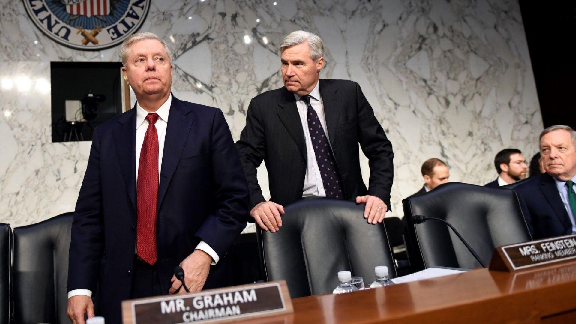 Американският Сенат прие днес с единодушие резолюция, признаваща арменския геноцид,