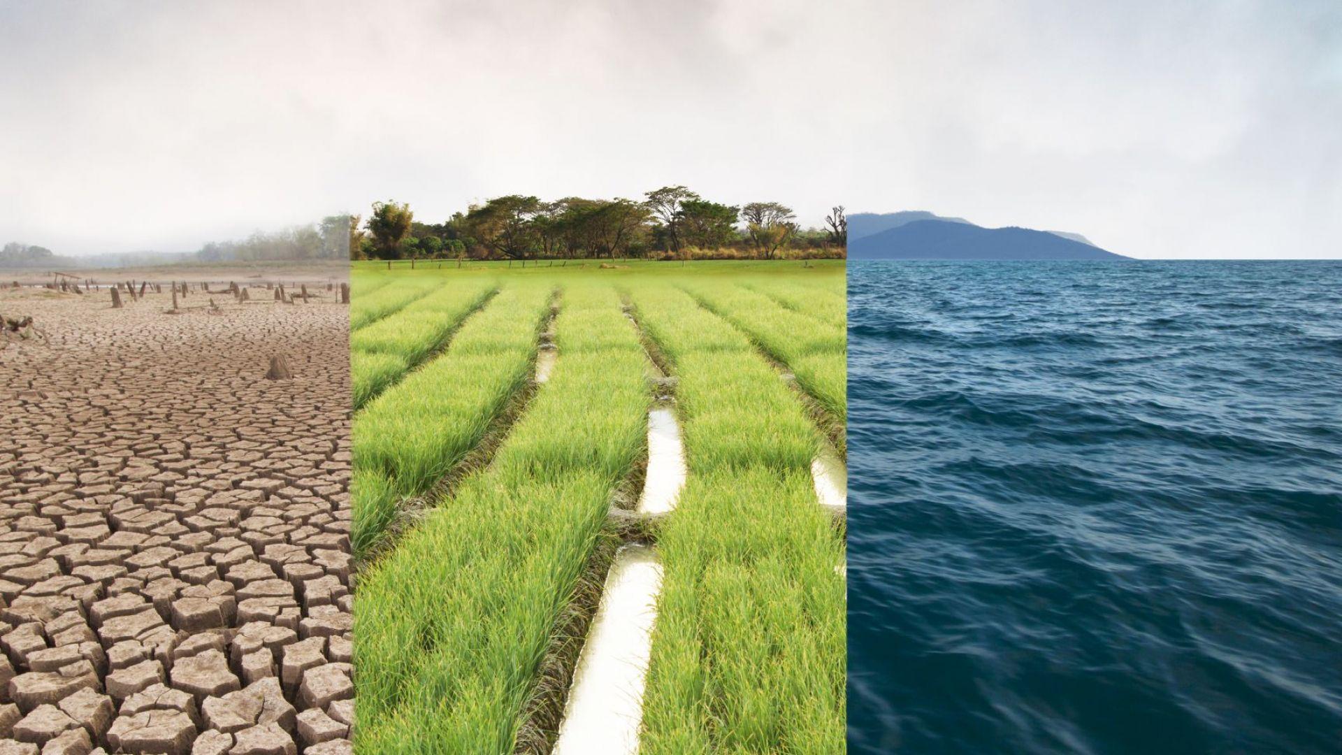 """Метеоролозите и ЕК призоваха за """"зелено"""" следвирусно възстановяване"""