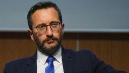 ЕС не признава споразумението между Турция и Либия за морските граници