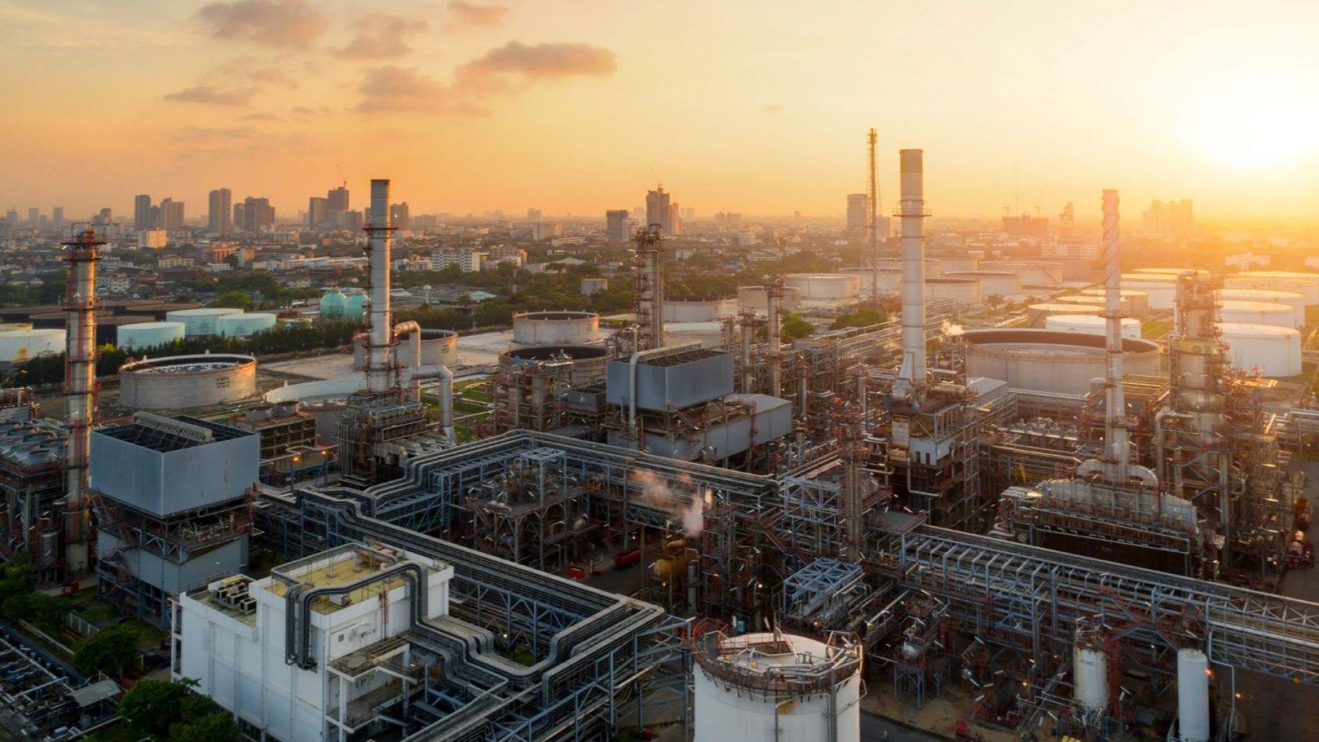 """Ще подпомагат предприятията със значителен риск от """"изтичане на въглерод"""""""
