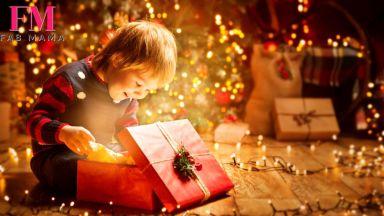 Как стана модерно да заключиш Коледа в клетка?
