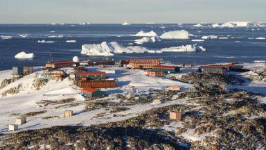 Пимпирев за новата експедиция: Антарктида трябва да остане единственият континент без Covid-19