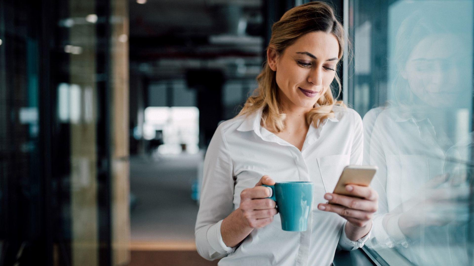 Турците луднаха по AI приложение за гадаене на кафе