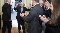 Лидери от цял свят приветстваха победата на Борис Джонсън