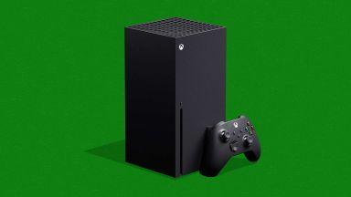 Microsoft представи нов Xbox