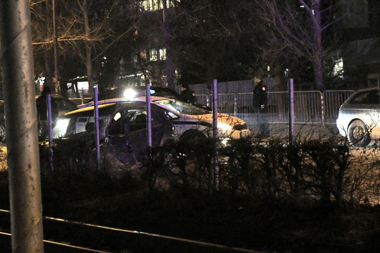 "Инцидентът на булевар ""Цар Борис III""  е станал около 18 часа"
