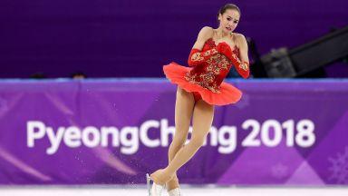 Шок в Русия - 17-годишното чудо Алина Загитова спира със спорта