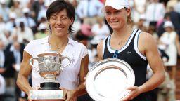 Шампионка в Шлема спечели най-важната битка - за живот