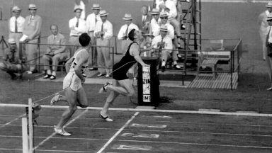 Непобедимият Сър на леката атлетика си отиде на 80 г.