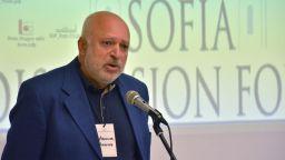 Проф. Велислав Минеков е новият ректор на художествената Академия