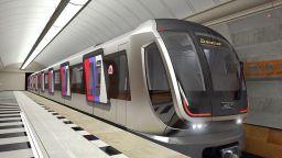 Жени ще управляват метрото в Москва за пръв път от Втората световна война