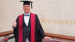 Световно признание: Проф. Росен Димов стана част от Кралското дружество по хирургия