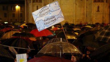 "Рим се готви за нашествието на ""Сардините"""