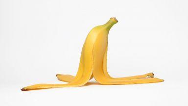 Отслабва ли се от банановата кора