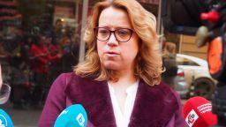 Деница Златева: Въвеждаме европейски стандарт по избор на председател на БСП