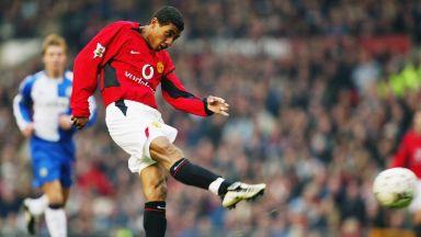 Как Роналдиньо ме излъга, че ще дойде с мен в Манчестър Юнайтед