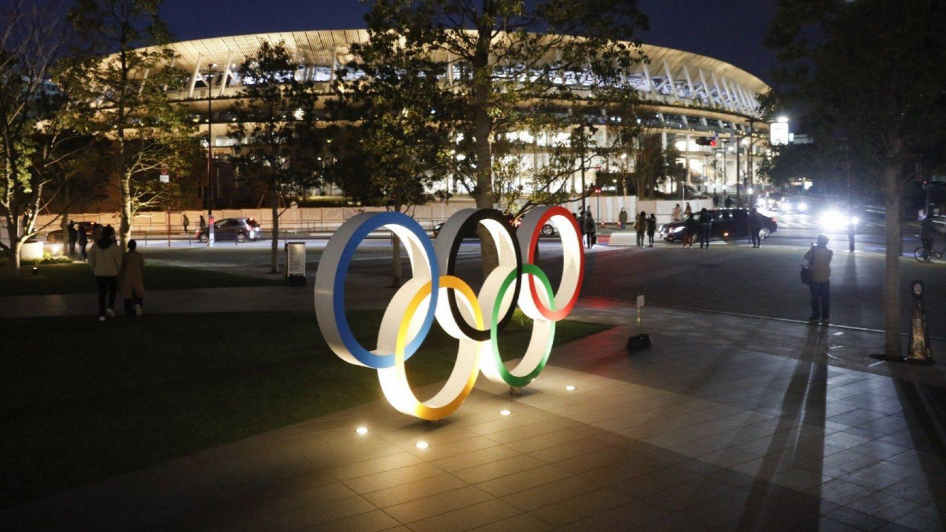 Оцениха икономическия удар от отлагането на Олимпиадата на 5.8 млрд. долара