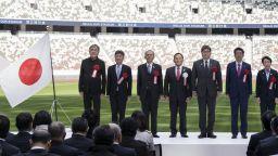 Корупционен скандал се развихри около избора на Токио за домакин на Олимпиадата