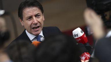 Италианското правителство инжектира почти 1 млрд. евро в затруднена банка