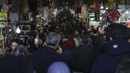 """""""Амнести"""": Поне 304 убити по време на репресиите при протестите в Иран"""