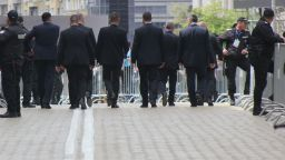 Бивш шеф на НСО: Службата е като болен пациент