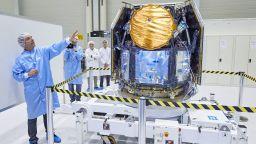 Европа ще изучава екзопланетите в детайли с нов телескоп