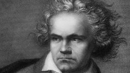 Бетовен не бил напълно глух към края на живота си, твърди американски учен