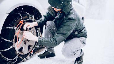 Mr.Bricolage дава ценни съвети как да поддържаш колата през зимата