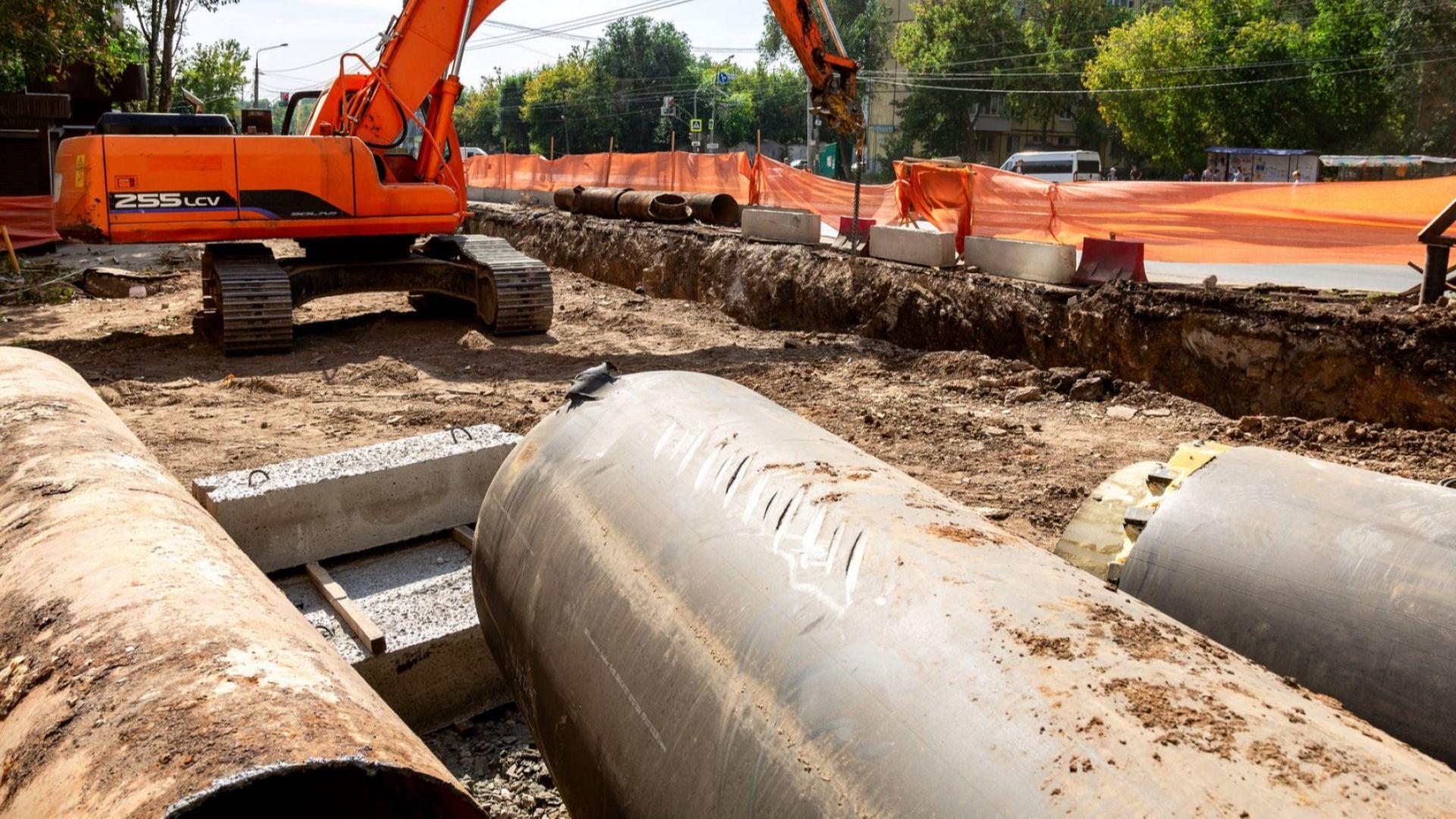 София започва водни проекти за 1.3 млрд. лева